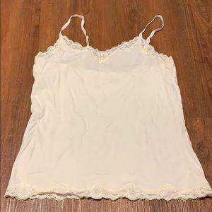 Cotton underwear or top